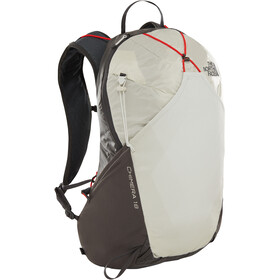 The North Face Chimera 18 Sac à dos, asphalt grey/tin grey